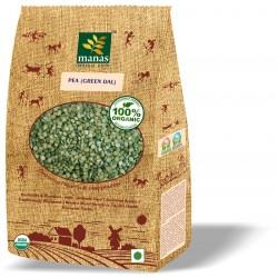 Green watana Dal