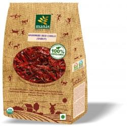 Whole Kashmiri Red Chilli